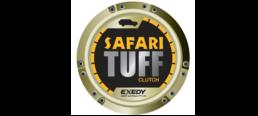 exedy safari logo