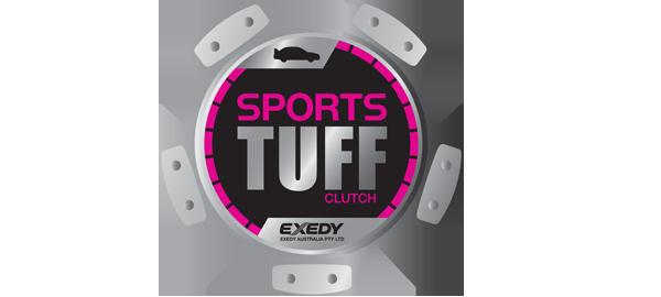 exedy sports logo
